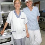 Comedor Escolar CEI Virgen Madre Granada