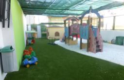 Colegio de educación infantil Virgen Madre