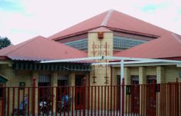 Colegio de educación infantil Virgen del Pilar
