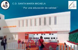 Colegio diocesano Santa María Micaela
