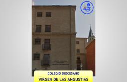 Colegio diocesano Virgen de las Angustias
